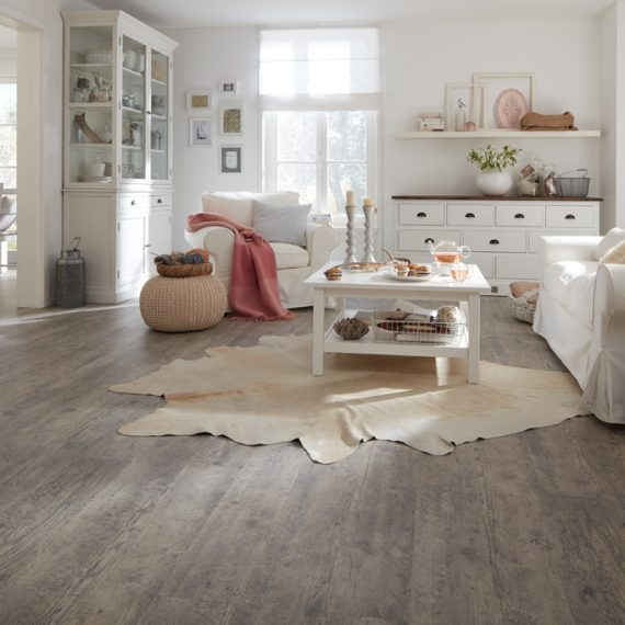 wineo Laminat 500 im Design Lumber Grey