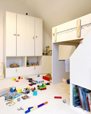 kologischer boden im kinderzimmer wineo online magazin. Black Bedroom Furniture Sets. Home Design Ideas